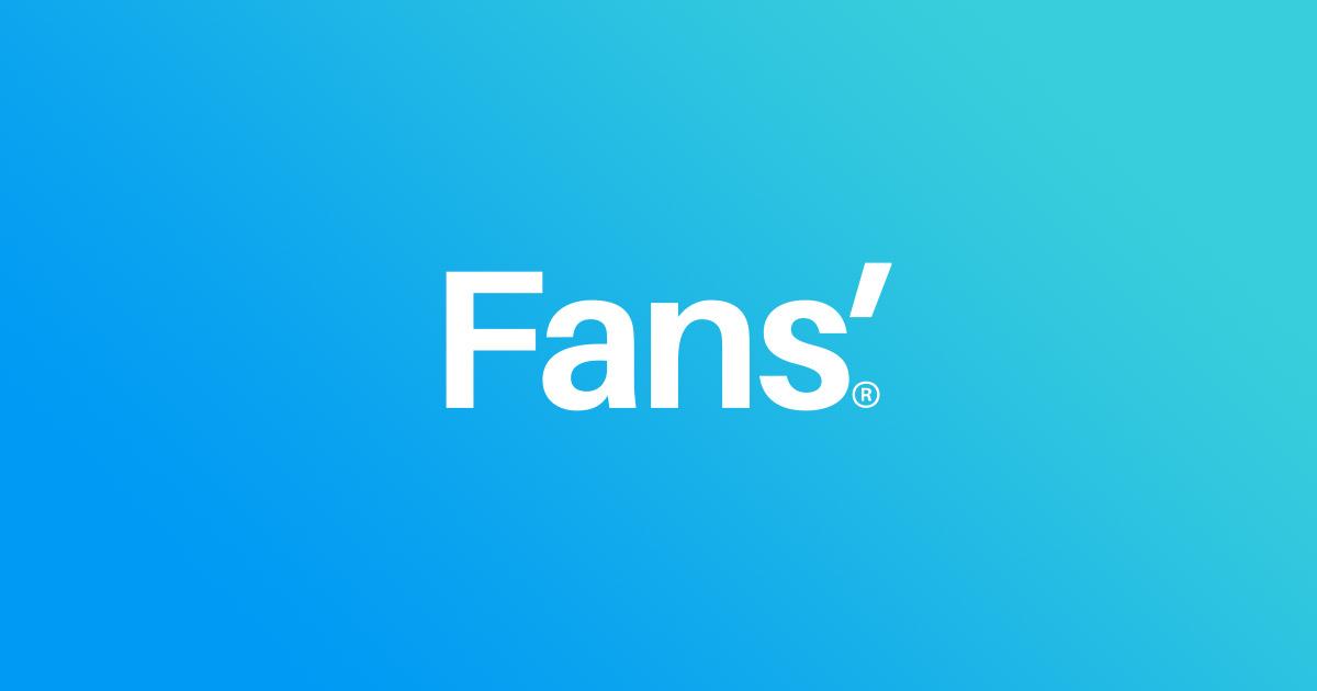 フォロワーをあなたのファンに Fans'(ファンズ)